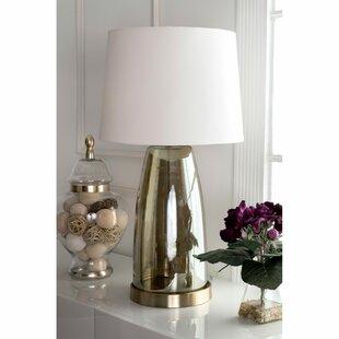 Reade Glass 28 Standard Lamp