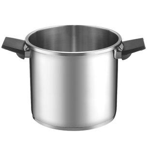 8 Qt Professional Series Cuisinart Pressure Cooker