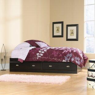 Olney Storage Platform Bed