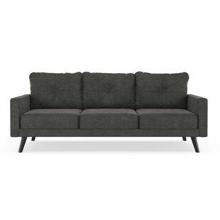 Covin Micro Suede Sofa