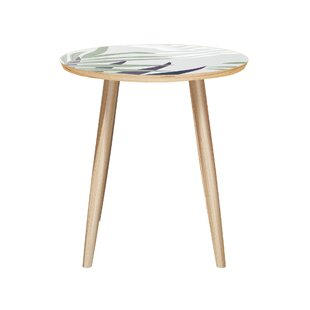 Lookout End Table by Brayden Studio