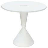 Expo Plastic/Resin Bistro Table