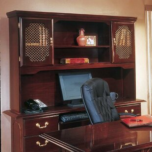 Governor's 46 H x 60 W Desk Hutch by Flexsteel Contract