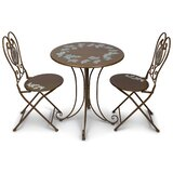 Jair 2 Piece Bistro Set