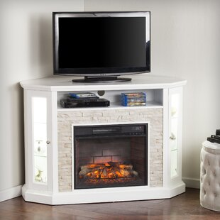 Montpelier TV Stand for TVs up to 50 with Fireplace