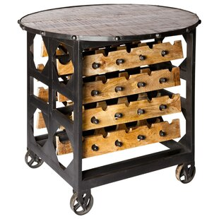 Brix 32 Bottle Wine Rack By Reason Season Time