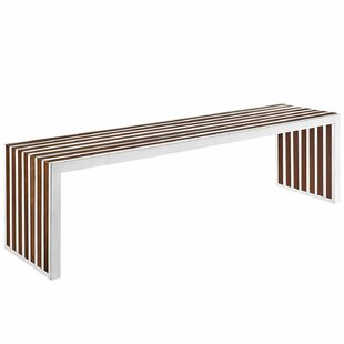 Hauer Wood Bench