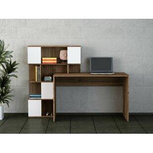 Lydon Computer Desk By Ebern Designs