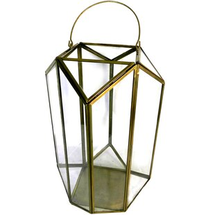 Wrought Studio Antique Lantern