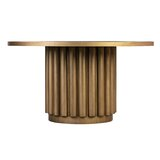 Hartlyn Dining Table by Everly Quinn
