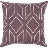 Honiton Linen Throw Pillow