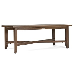 Find the perfect Bahamas Aluminum Coffee Table Great Price