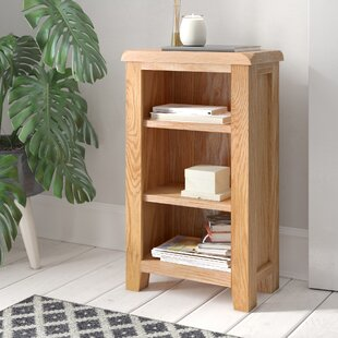 85cm Bookcase By Gracie Oaks