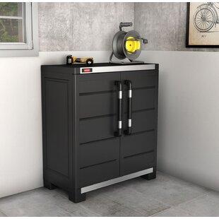 39 H x 35 W x 18 D Pro Base Storage Cabinet by Keter