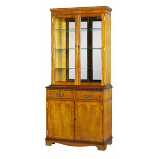 Meriden Display Cabinet By Rosalind Wheeler