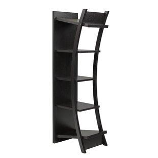 Standard Bookcase by Brassex