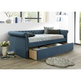Oradell Twin Daybed with Trundle by Latitude Run