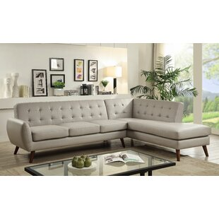 Tony Sectional by George Oliver
