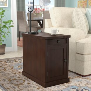 End Tables With Outlets Wayfair