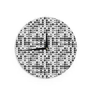 0b6fdcf2c5ef Black And White Polka Dot | Wayfair