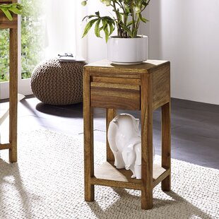 Arabella Column Plant Stand By Gracie Oaks
