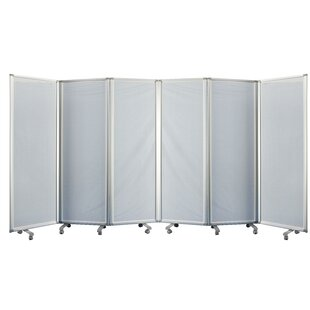South Lamar 3 Panel Room Divider by Symple Stuff