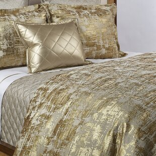Scratch Reversible Duvet Cover Set
