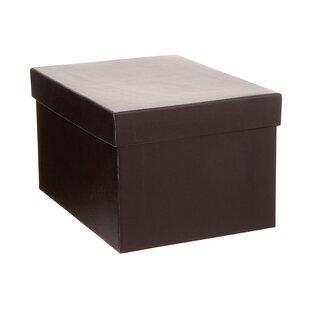 Best Choices Mini Paper Box By Rebrilliant