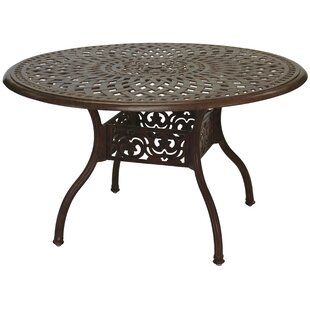Fairmont Round Dining Table