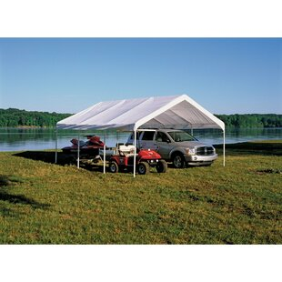 ShelterLogic Super Max 18 Ft. x 20 Ft. Canopy