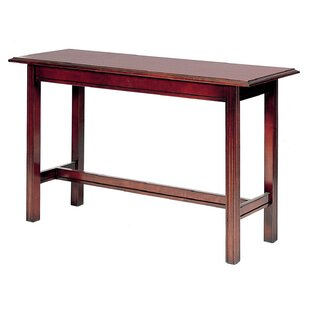 Chippendale Console Table by Akin