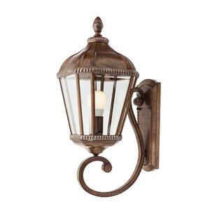 Corbitt Outdoor Wall Lantern By Astoria Grand