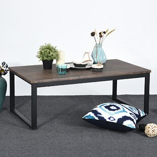 Fabre Coffee Table By Williston Forge