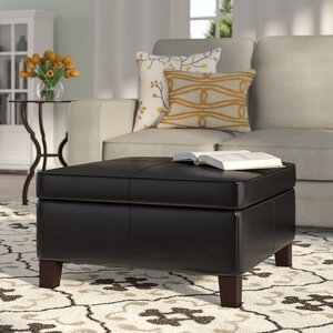 Rosiclare Cocktail Ottoman
