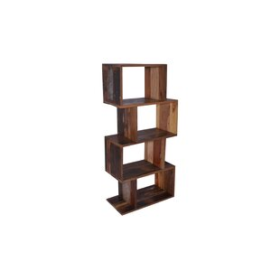 Armand Corner Bookcase