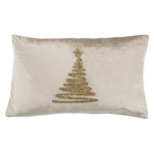 Briggsvale Enchanted Evergreen Lumbar Pillow