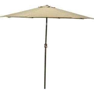Worldwide Sourcing 9' Market Umbrella