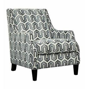 Valois Upholstered Armchair