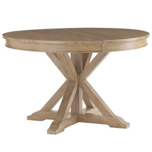Monterey Sands San Marcos Extendable Dining Table Lexington
