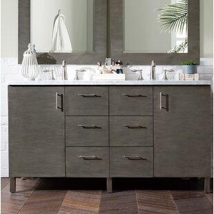 Double Vanity With Granite Top Wayfair