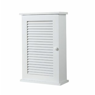 Somer 14 W x 21 H Wall Mounted Cabinet