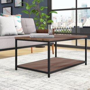 Brayden Studio Totten Coffee Table