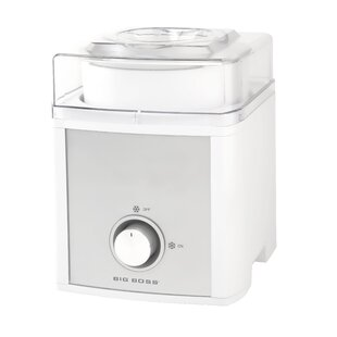2-Qt Ice Cream Maker