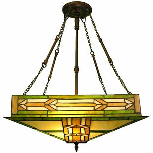 Jace 2-Light Bowl Pendant ..