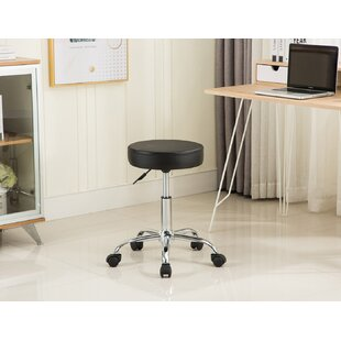 Wayfair Basics Height Adjustable Task Stool