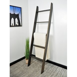 White Decorative Ladders Youll Love