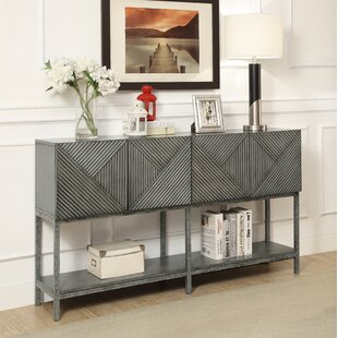 17 Stories Gaspar TV Stand for TVs up to 55