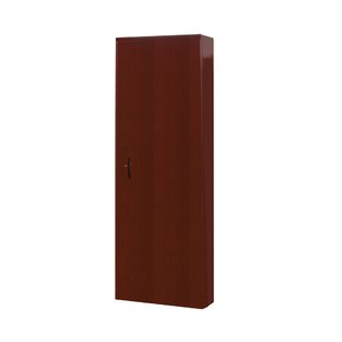 Sorrento 1 Door Storage Cabinet by Mayline Group Great price