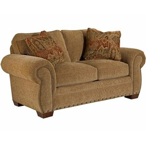 Cambridge Loveseat by Broy..