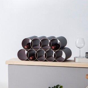 Redondo 9 Bottle Wine Rack By Rund:Stil
